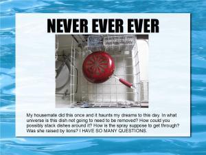 loading dishwashers 15
