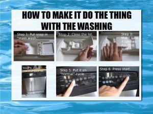 loading dishwashers 21